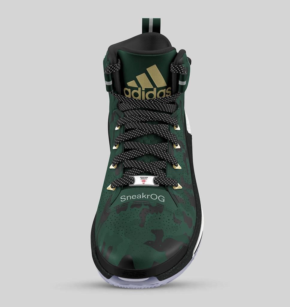 sneakerOG Drose 6 front
