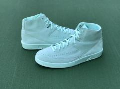 Air Jordan 2 Decon - Mint Foam