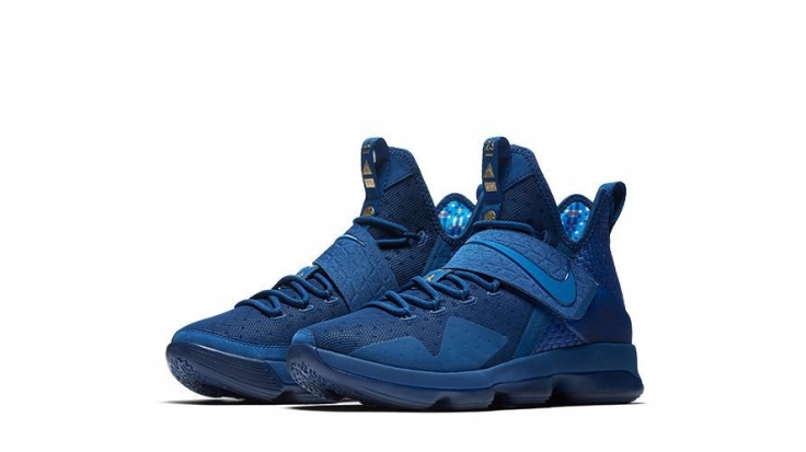Nike Lebron 14 Agimat