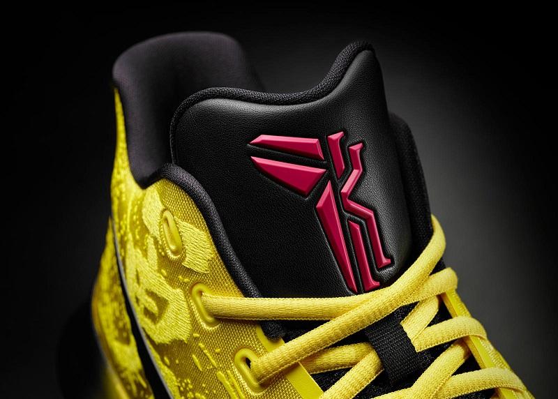 Kyrobe logo on Kyrie 3 Mamba Mentality.jpg