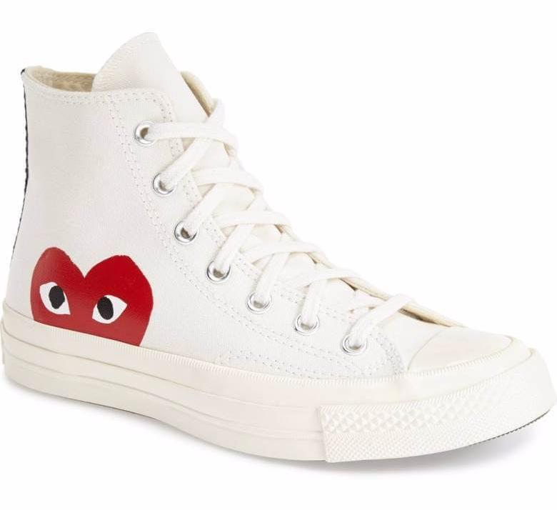 converse love play