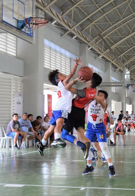 NBA Philippines sends seven boys and four girls from historic Regional Selection Camp to Manila (1)