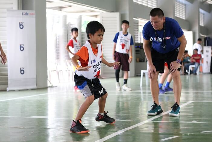 NBA Philippines sends seven boys and four girls from historic Regional Selection Camp to Manila (4)