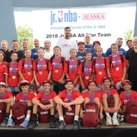 NCR, North Luzon, Visayas and Mindanao Represented in the 2018 Batch of Jr. NBA Philippines All-Stars