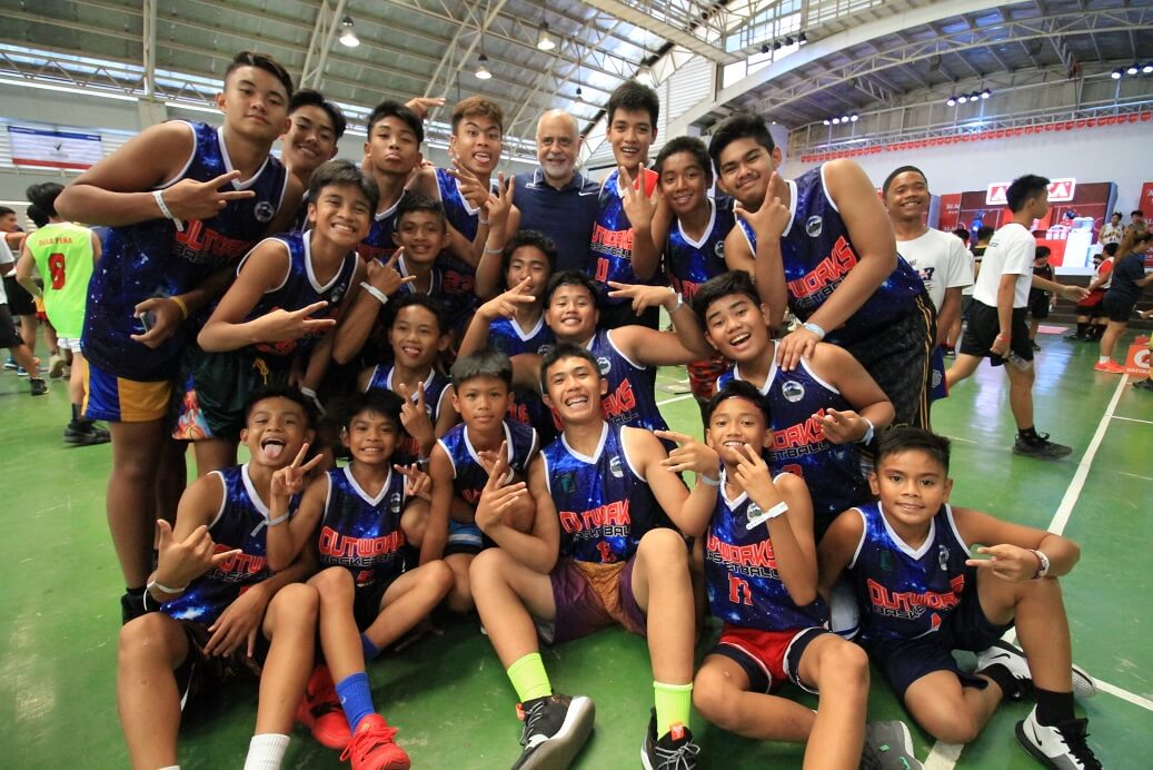 Jr NBA Philippines 2019 Butuan Regional Selection Camp.JPG